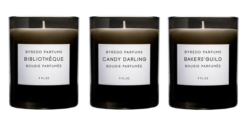 dark glass candle - Cerca con Google