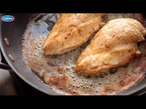 Hoe kun je de lekkerste kipfilet bakken? - Instructies - Weethetsnel.nl