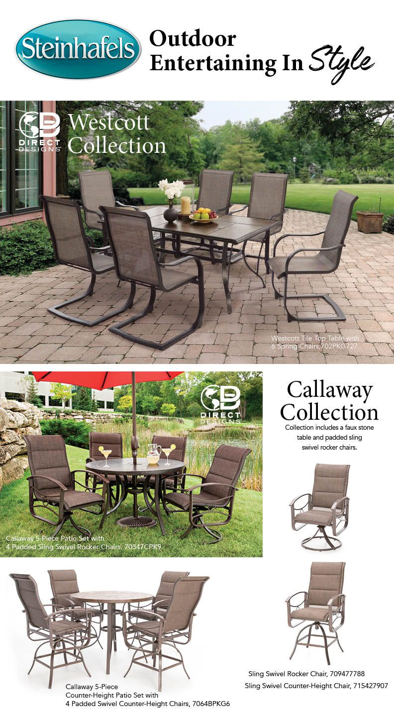Our Patio In Or Online News E Outdoor Furniture