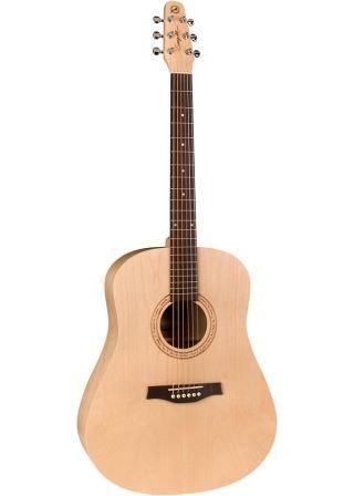 Seagull Excursion Natural Sg Acoustics Under 300 Reviews Seagull Guitars Sg Guitar Guitar