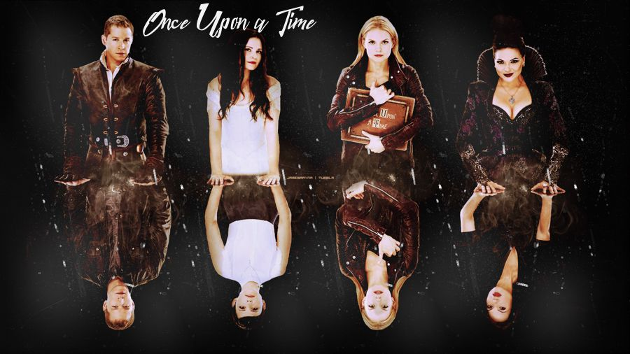 Ouat Once Upon A Time Lies Ouat Once Upon A Time Favorite Tv