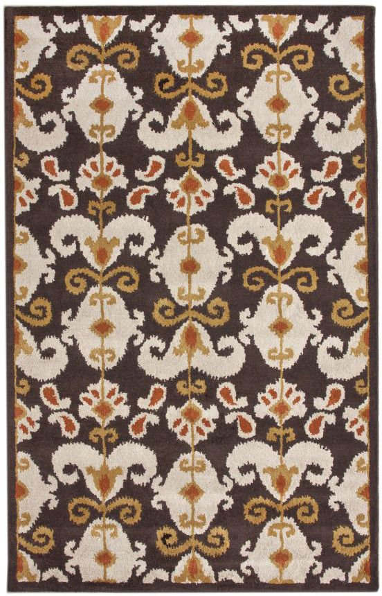 Pin By Coffee Table On Delicious Patterns Mediterranean Rugs Rugs On Carpet Black Rug