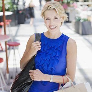Conseils mode pour femmes de 50 ans et plus