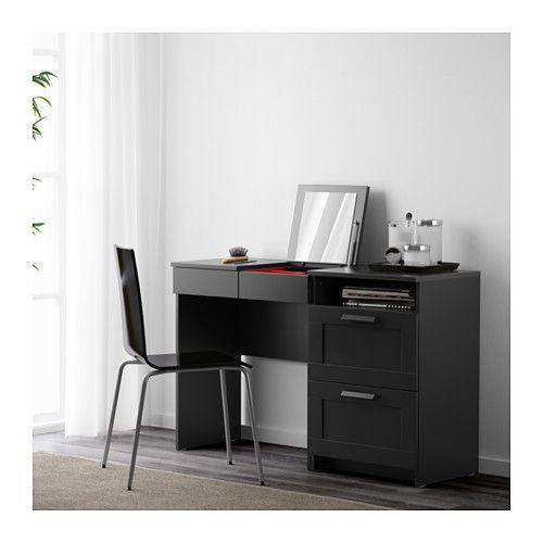 Mobel Einrichtungsideen Fur Dein Zuhause Brimnes Dressing Table Furniture Ikea