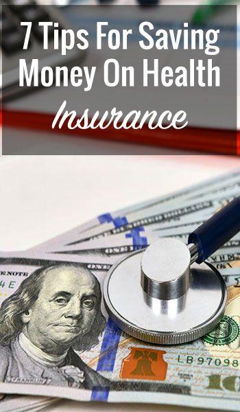 Http Www Debtsyndrome Com 7 Tips For Saving Money On Health