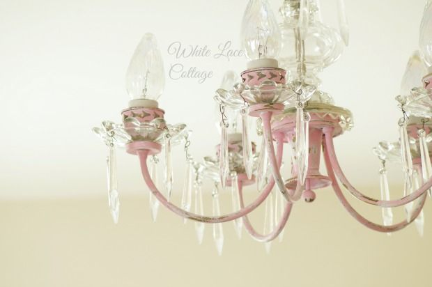 The truth about chalk paint chalk paint chandeliers and shabby the truth about chalk paint mozeypictures Choice Image