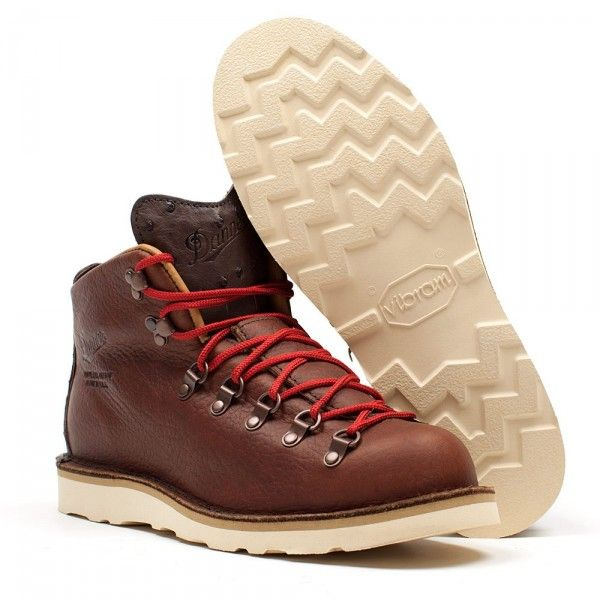 Boylston Trading Co. x Danner Mountain Light II 'Back Bay' | Boots ...