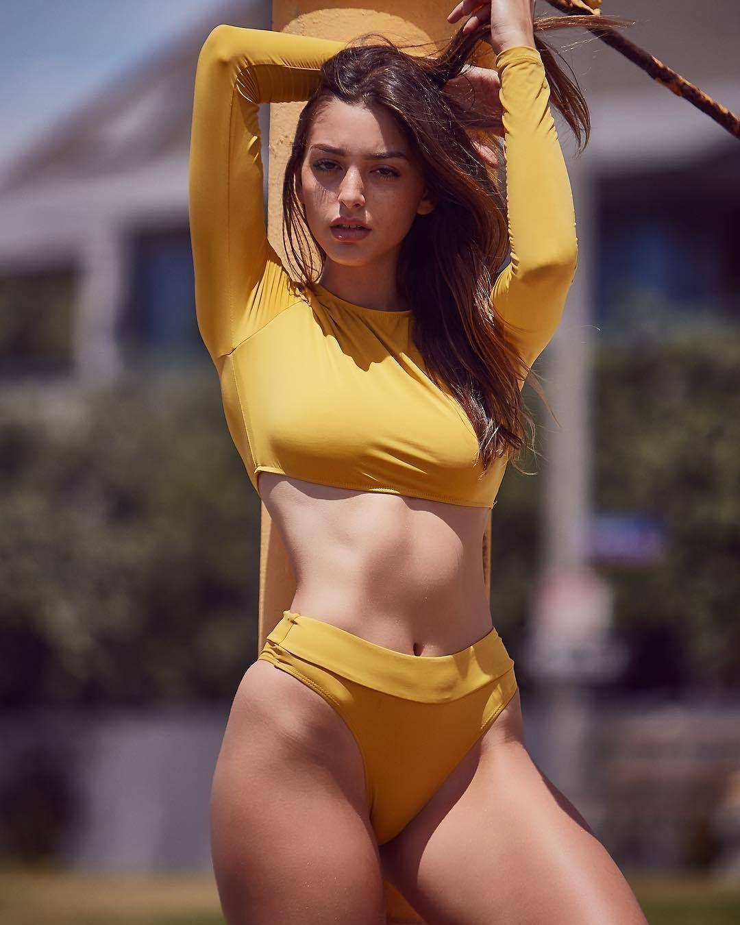Celine Farach Nude Photos 67