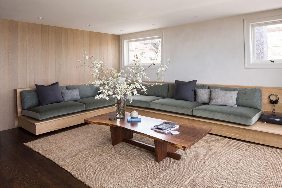 Catherine Kwong Design for San Francisco Decorator Showcase