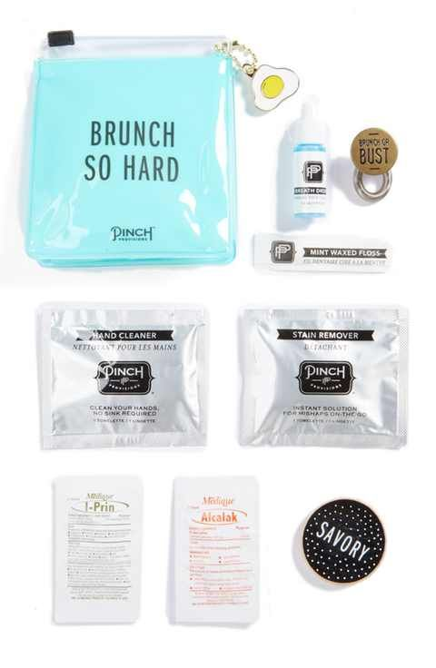 Pinch Provisions Brunch So Hard Kit