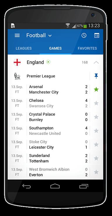 Livescore Football Football Football Results Football Score