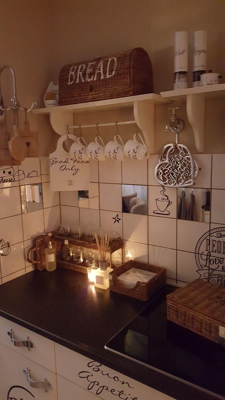 Pin von nata auf Идеи для дома   Pinterest   Küche, Küchen ideen und ...