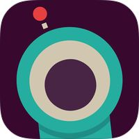 twofold inc. by webbfarbror AB App, Ios icon, Iphone apps