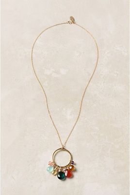 Kith and Kin Necklace