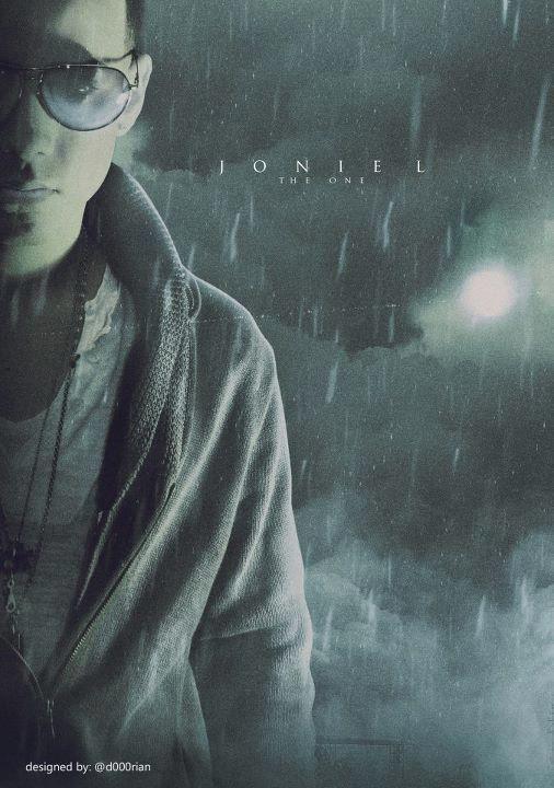 Joniel The One by Joniel Theone, via Behance