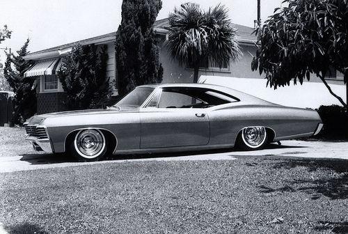 1967 Chevy Impala Chevy Impala 1967 Chevy Impala Classic Cars