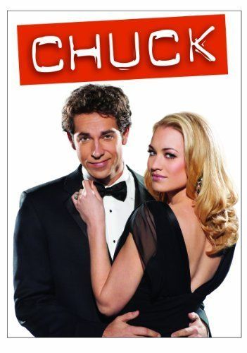 Shows Like Chuck : shows, chuck, Stories