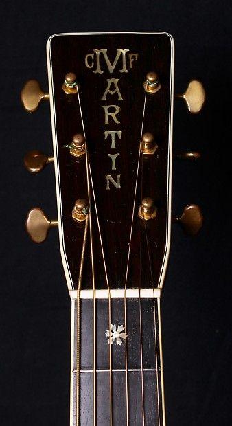 1934 Martin 000 45 Om Scale Length Ohsc Norman S Rare Guitars Reverb Martin Guitar Acoustic Guitar Martin Acoustic Guitar