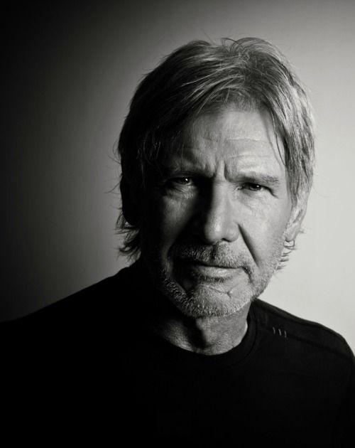 Harrison Ford people-i-admire