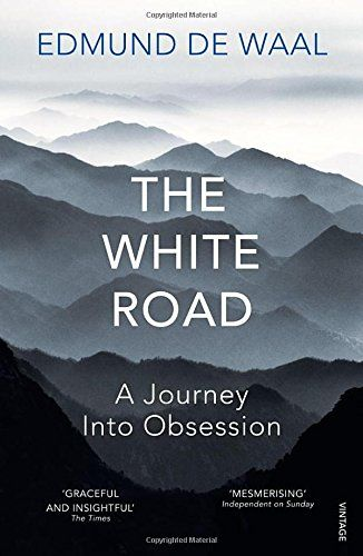 The White Road: a pilgrimage of sorts by Edmund de Waal https://www.amazon.co.uk/dp/0099575981/ref=cm_sw_r_pi_dp_x_iVdmyb636VJG6