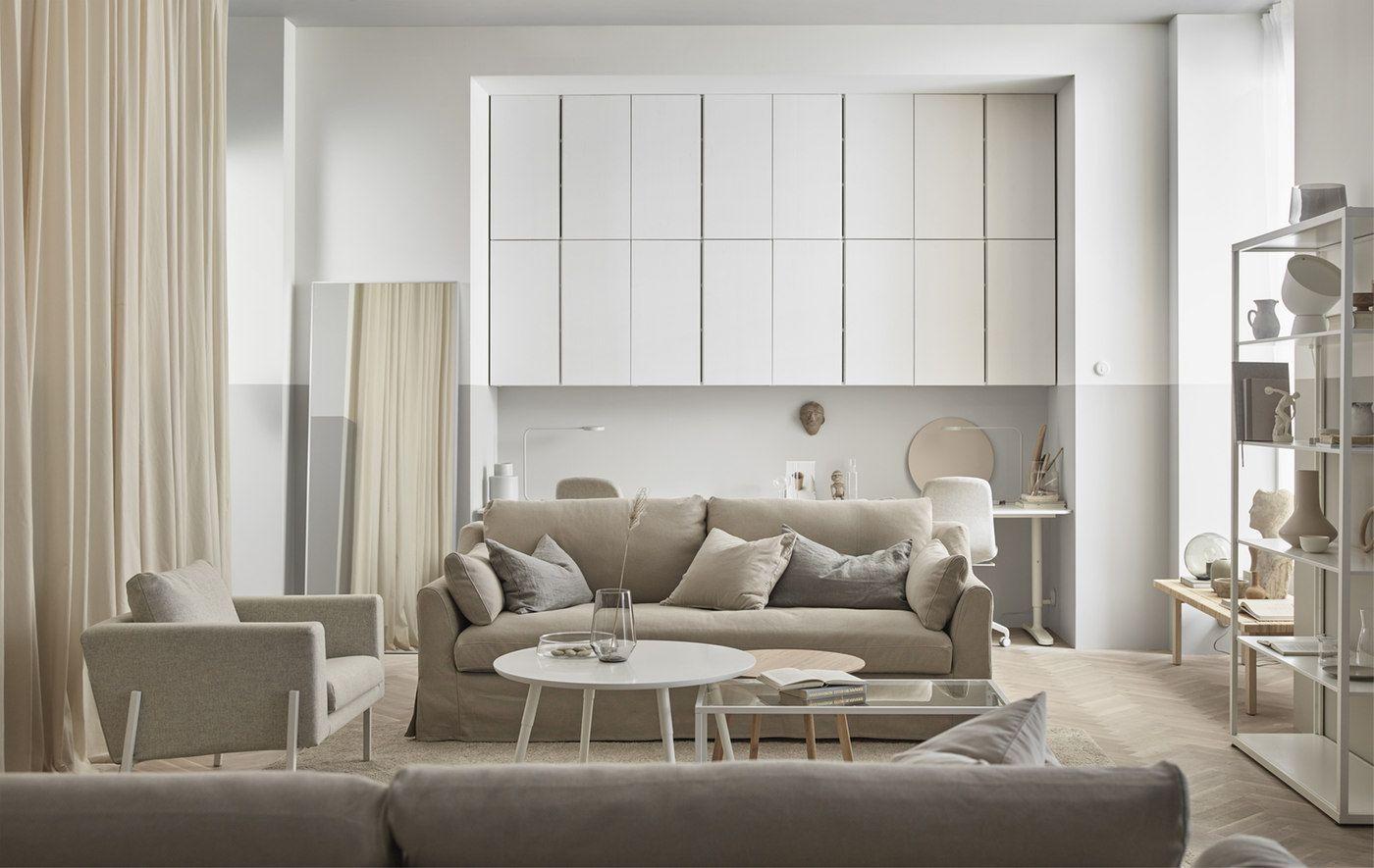 A Stylists Living Room Susannes Cozy Minimalist Retreat Dhoma