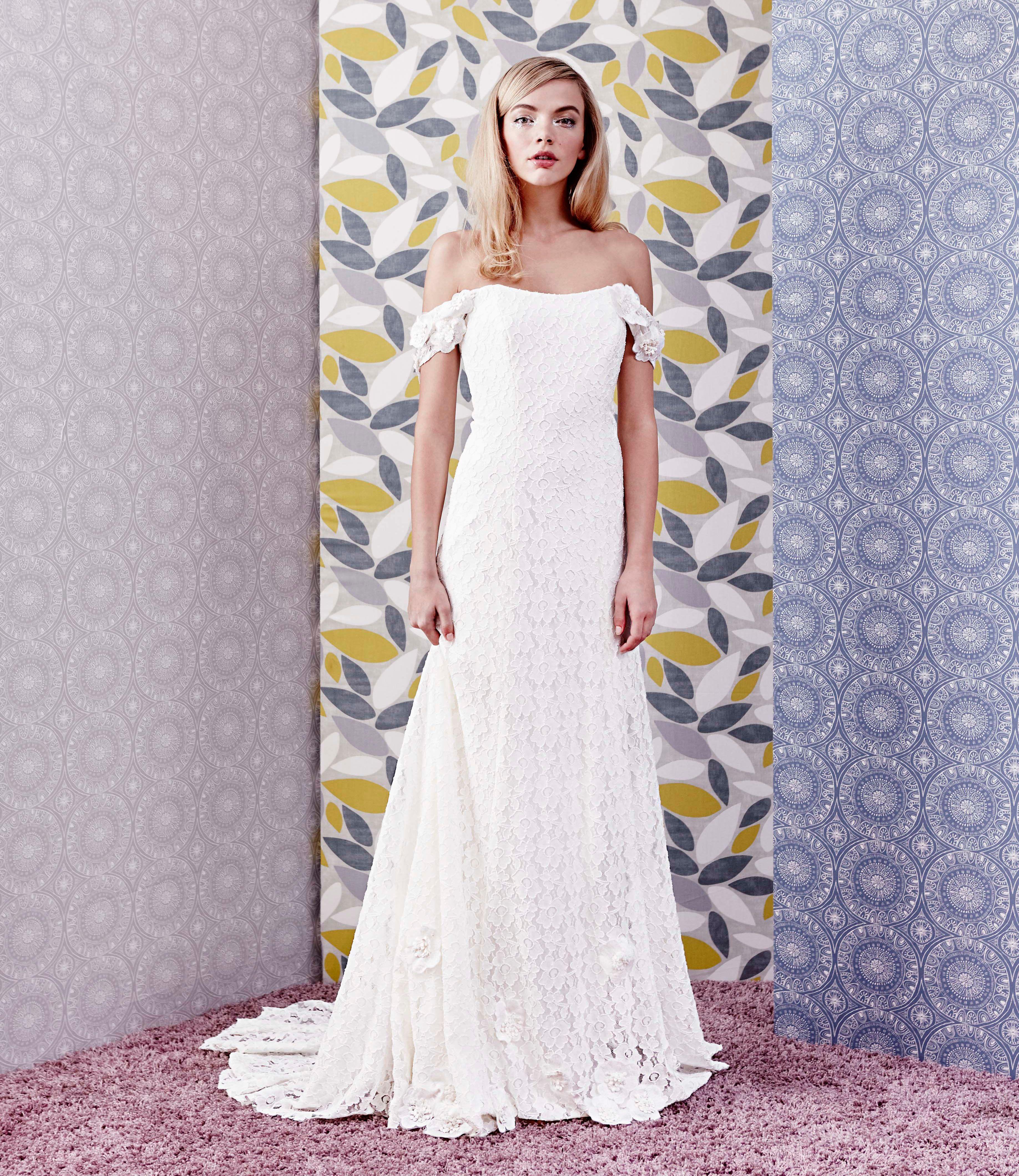 London\'s Best Wedding Dress Shops   Wedding dress and Wedding
