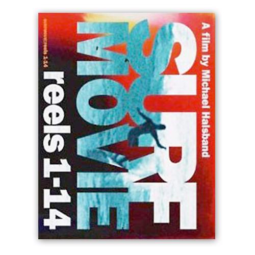 Surf Movie: Reels 1-14 DVD