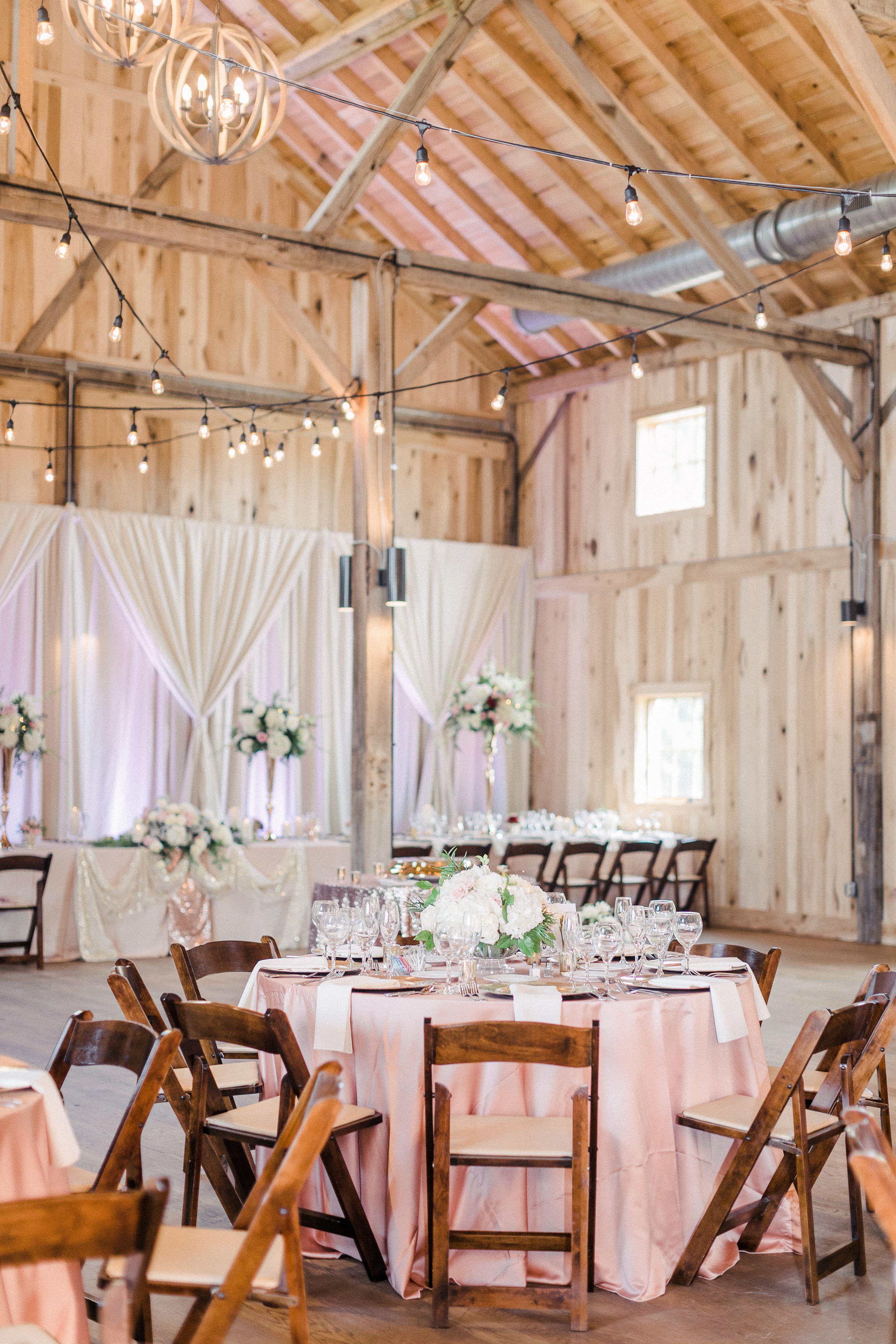 Gorgeous wedding barn in Westfield, IN Lindley Farmstead # ...