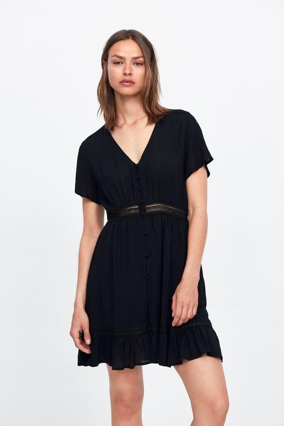 Women's Dresses   New Collection Online   ZARA Ireland ...