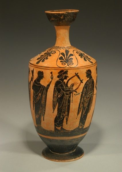 Masters, pupils and multiple images in Greek red-figure vase painting