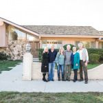 'The Brady Bunch' Cast Reunites to Kick off Production of HGTV Renovation Series at Iconic Television Family Home #bradybunchhouse