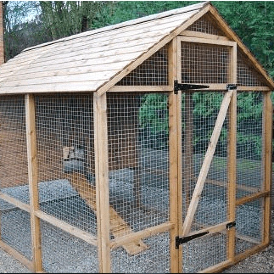 Simple Diy Chicken Coop Ideas You Should Assemble For Your Farm
