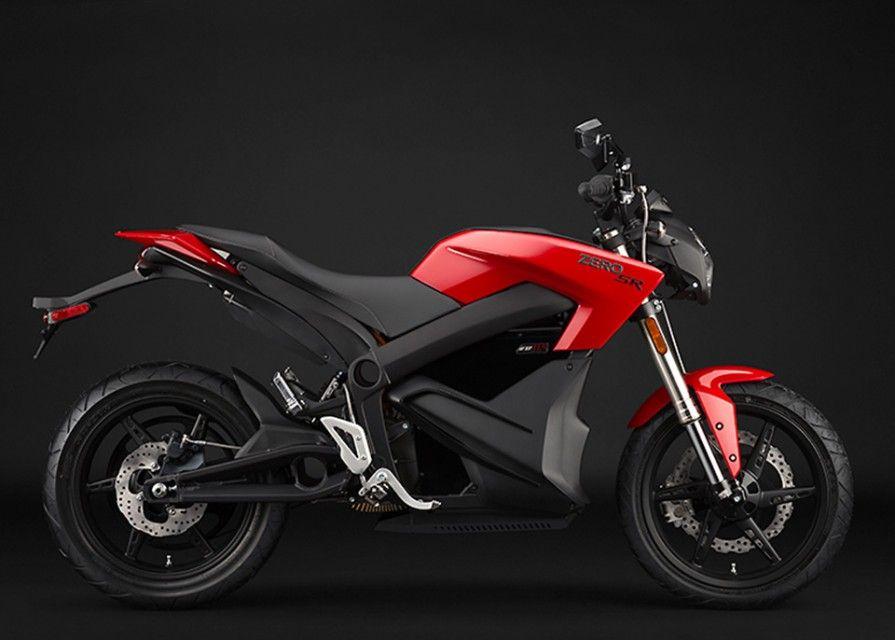 2014 Zero Sr Electric Motorcycle Electric Motorcycle Motorcycle