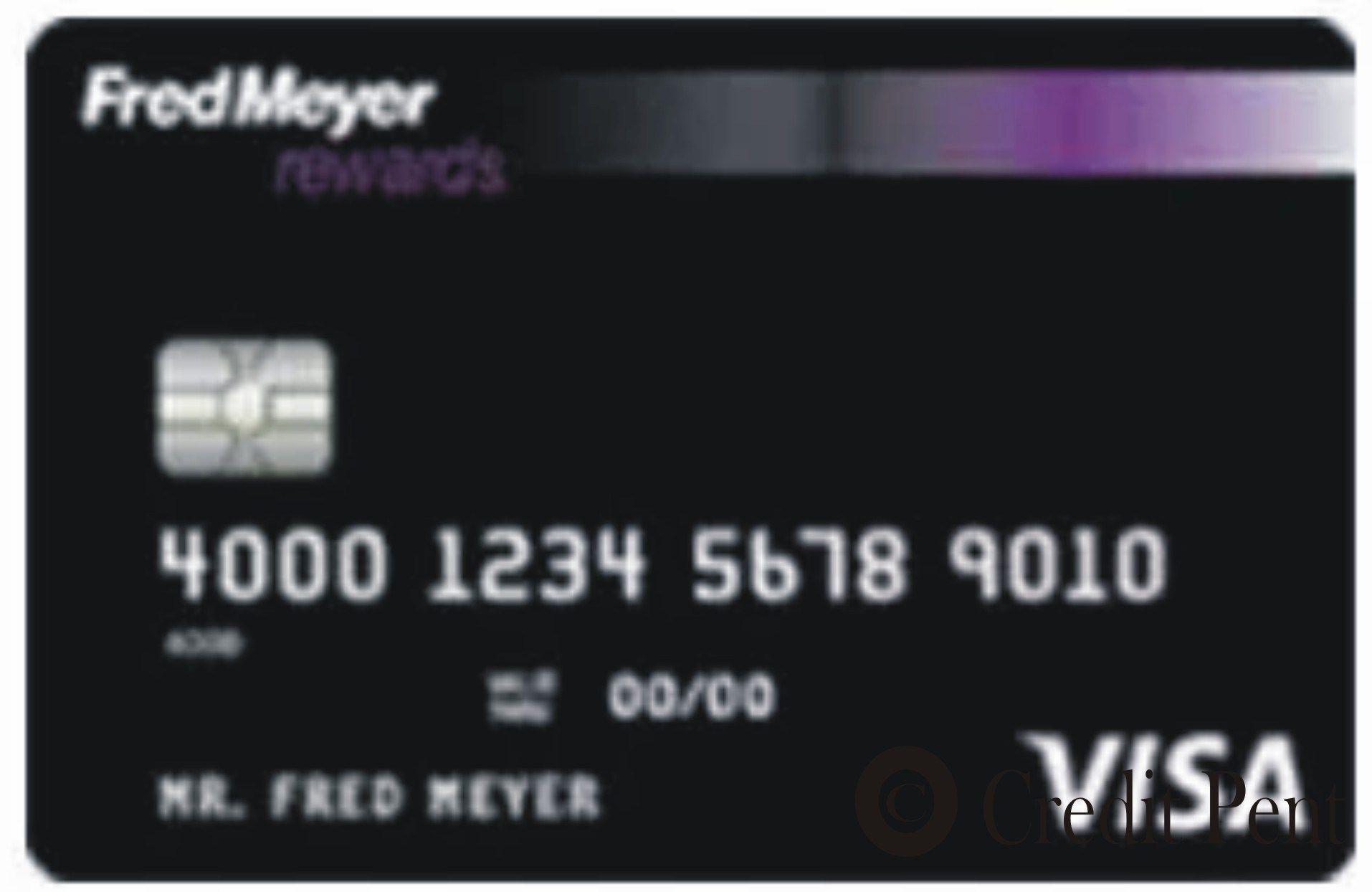 Fred Meyer Rewards Mastercard Login Credit Card Fred Meyer Rewards Credit Cards
