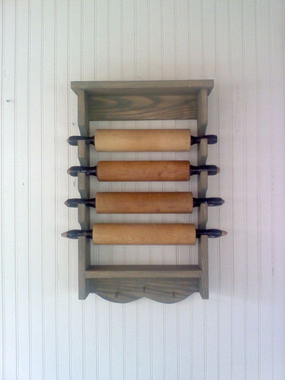 Rolling Pin Holder Google Search Rolling Pin Display Rolling Pin Holder Rolling Pin