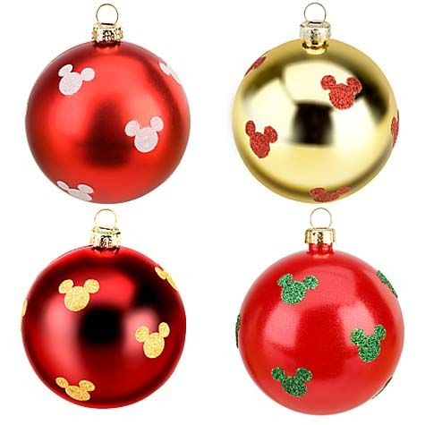 mickey mouse christmas decorations google search - Mickey Mouse Christmas Decorations
