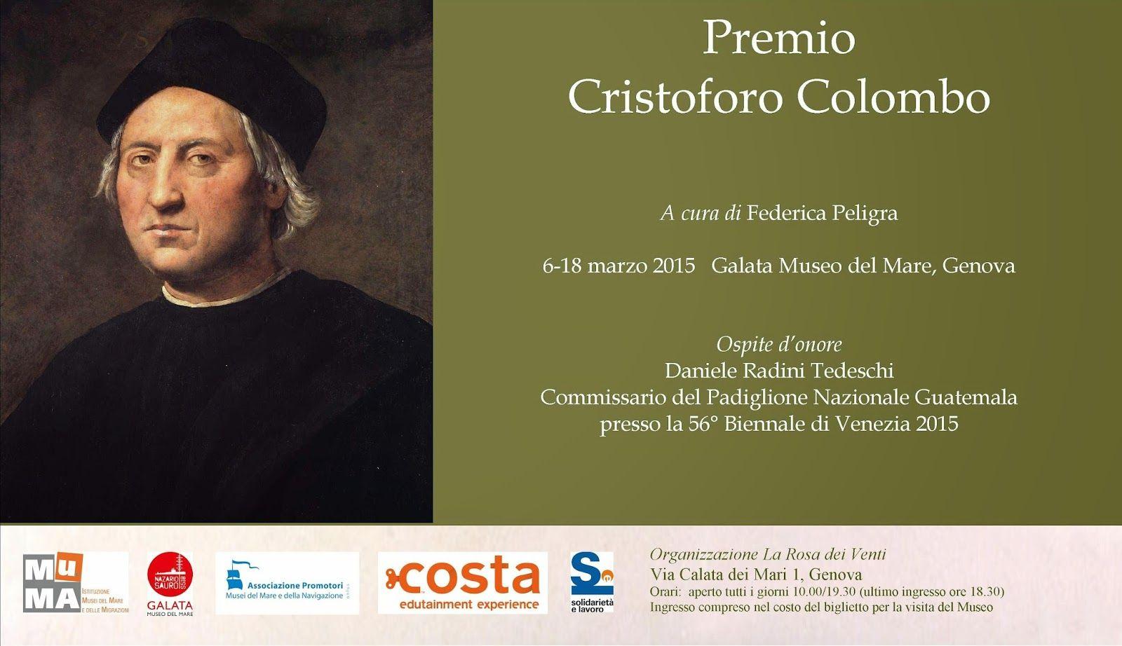 Dal 6 Marzo al 18 Marzo il Galata Museo del Mare a...