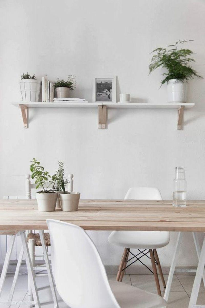 Skandinavisches Design: 120 stilvolle Ideen in Bildern #skandinavischwohnen