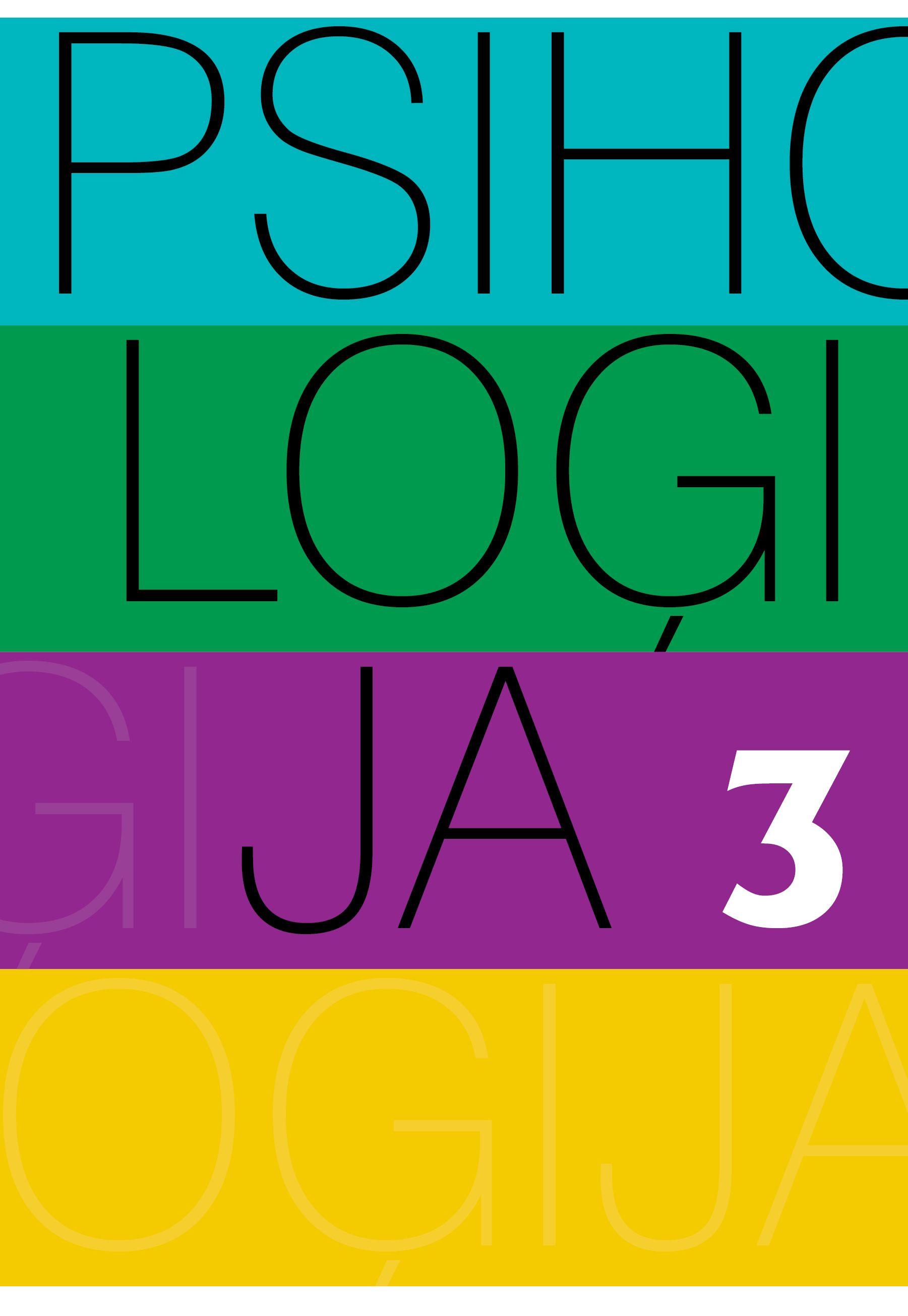 PsyhologySeries 3