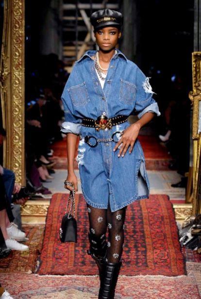 the latest a00c9 02a68 Pin su Women's Fashion Clothes A/W - Vestiti Abiti per Donna A/I
