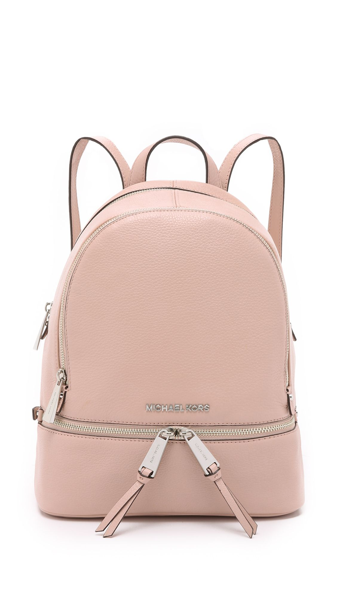 acec2eecd9cf MICHAEL Michael Kors Rhea Small Backpack | SHOPBOP