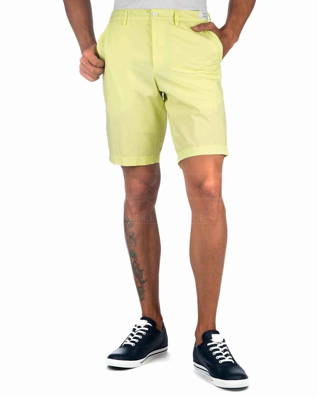 Pantalones Cortos Hugo Boss - Verde | Bright (con imágenes ...