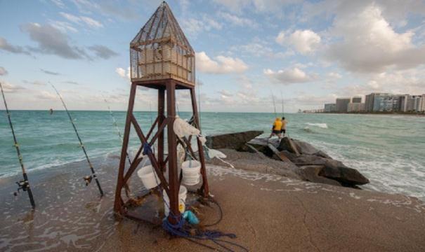 Bal Harbour Beach Miami Beaches Long