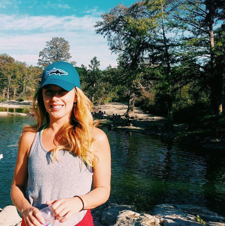 Travel: An Afternoon Hike at McKinney Falls | Three Heel