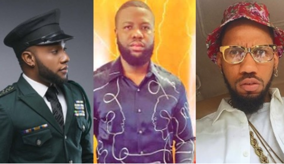 Kcee Vows To Raise A Petition Against Hushpuppi For This Reason