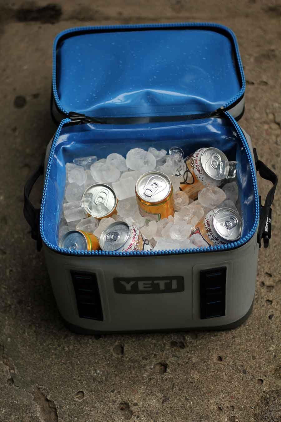 1f690d6f425ca4 First Look  YETI  Hopper Flip  Soft Cooler Review