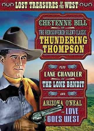 Watch Thundering Thompson Full-Movie Streaming