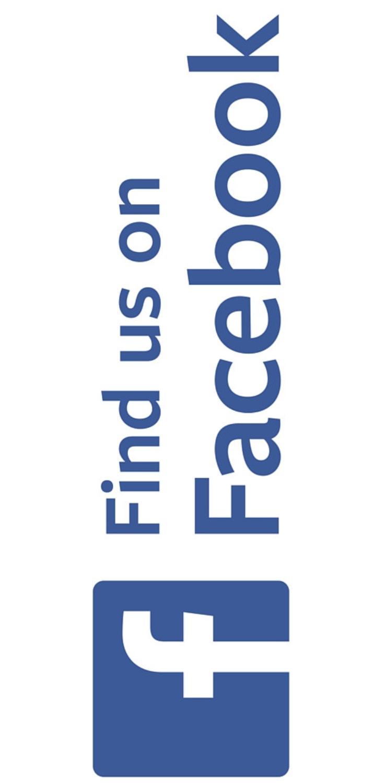 Follow Us On Facebook Tech Company Logos Allianz Logo Handmade Clothes