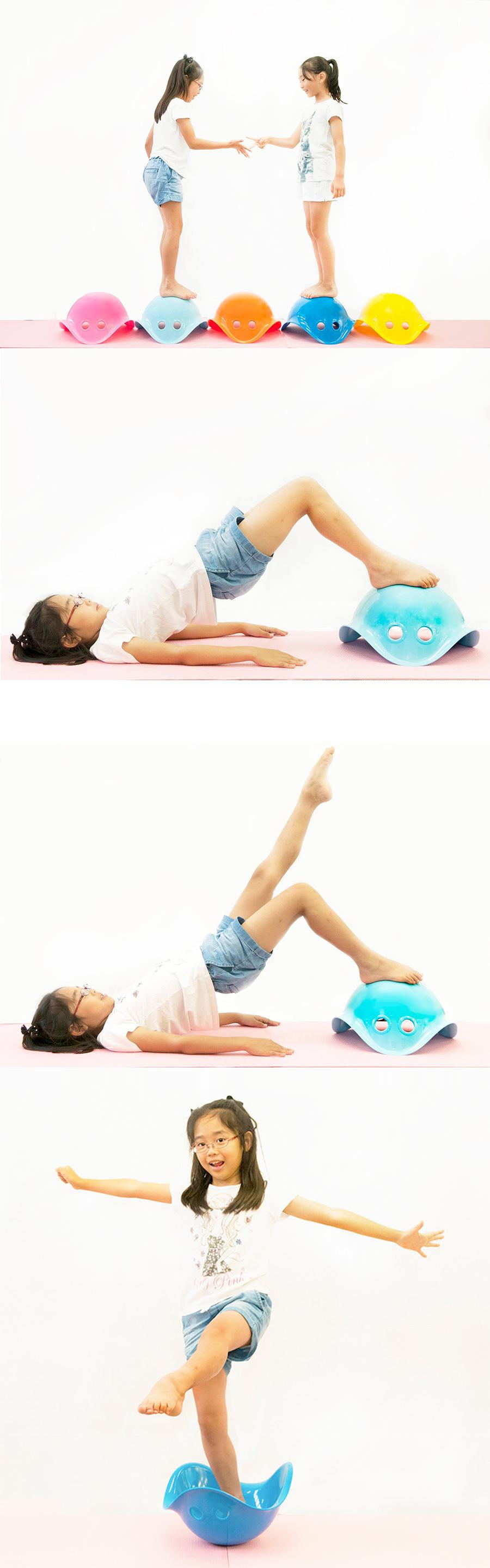pilates examples