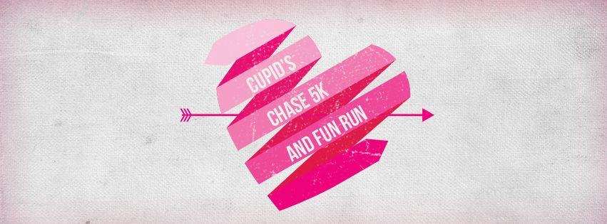 Cupids chase 5k and fun run feb 04 2017 in